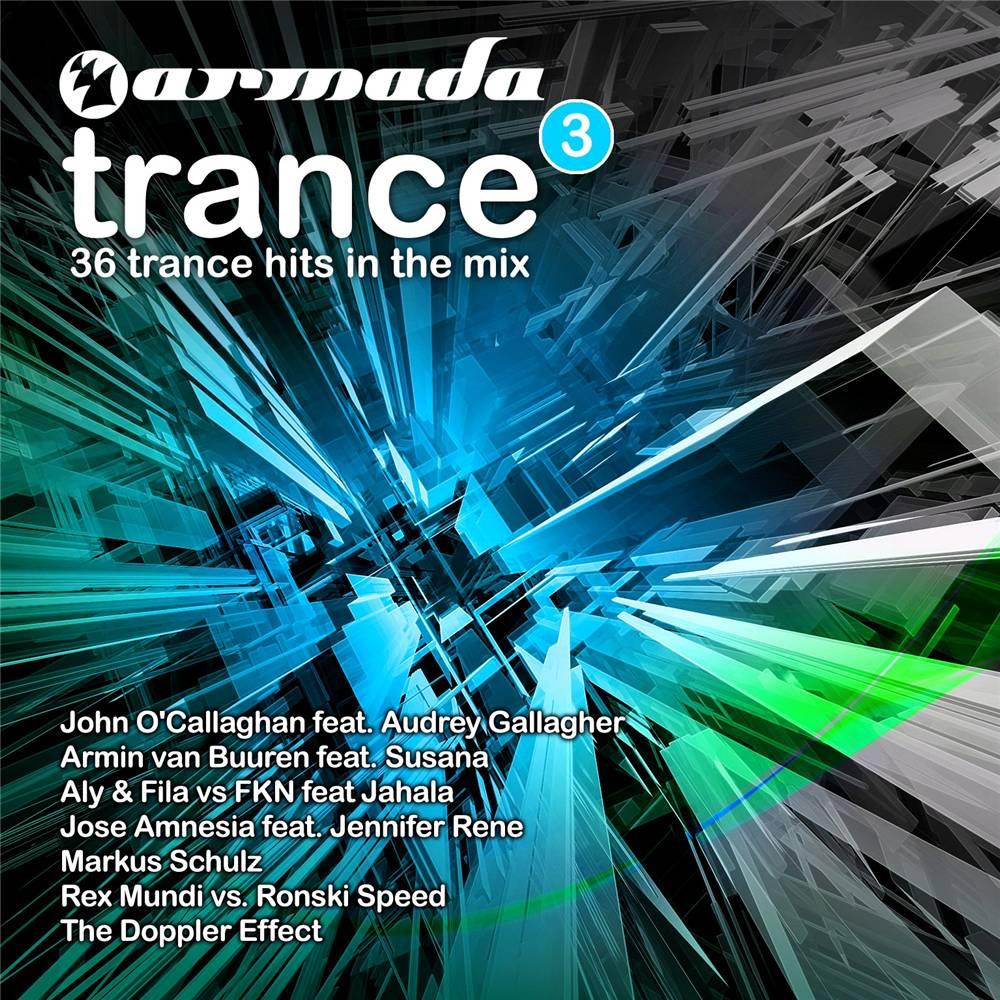 Armada Music Armada Trance 3