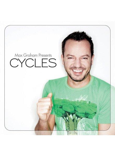 Armada Music Max Graham - Cycles