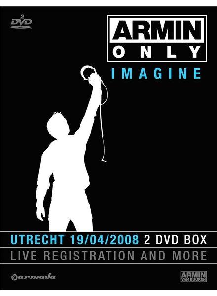 Armada Music Armin van Buuren - Imagine (2DVD box)