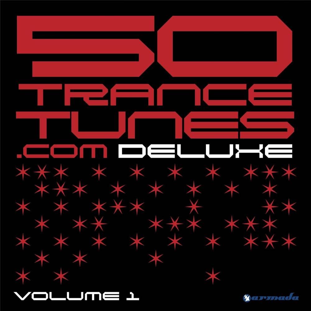 Armada Music 50 Trance Tunes, Vol. 1