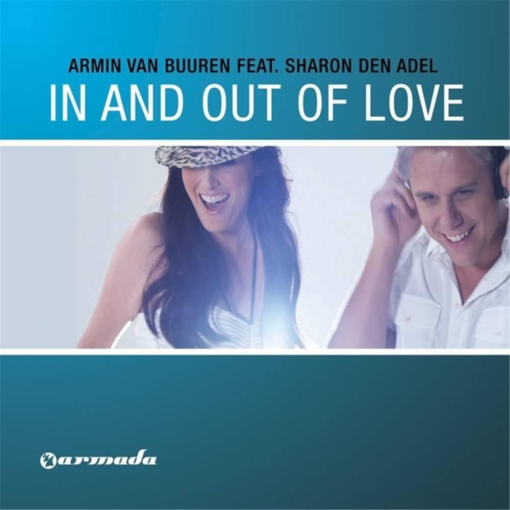 Armada Music Armin van Buuren - In & Out Of Love
