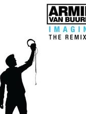 Armada Music Armin van Buuren - Imagine - The Remixes