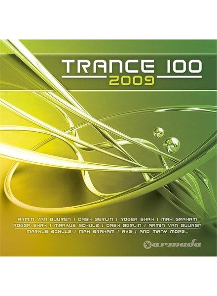 Armada Music Trance 100 - 2009