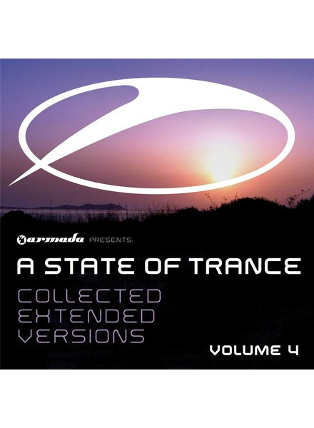 """A State Of Trance A State Of Trance - The Collected 12"""" Mixes 4"""
