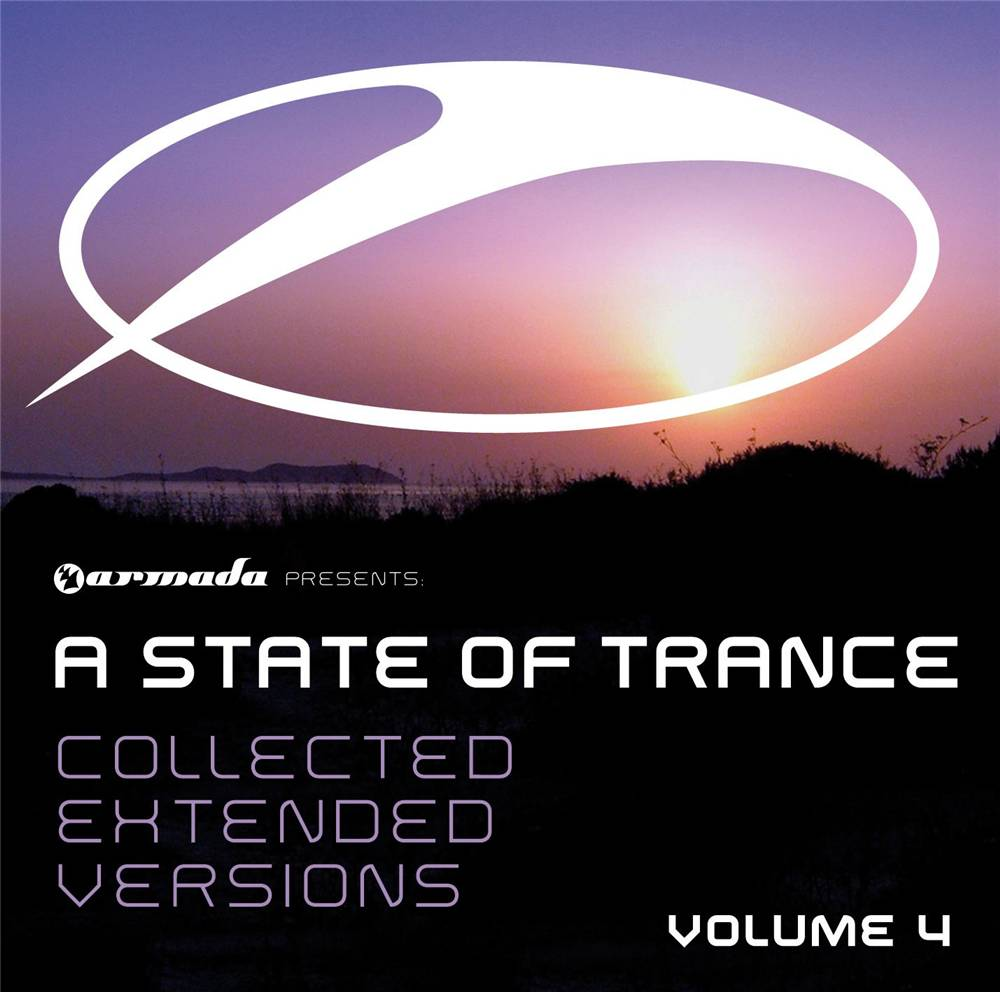 "A State Of Trance A State Of Trance - The Collected 12"" Mixes 4"