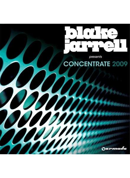 Armada Music Blake Jarrell - Concentrate 2009