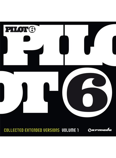 Pilot 6 Records - Collected Extended Versions 1