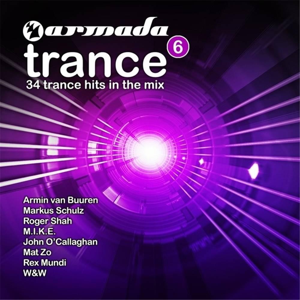 Armada Music Armada Trance 6