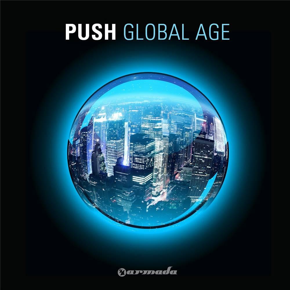 Armada Music Push - Global Age