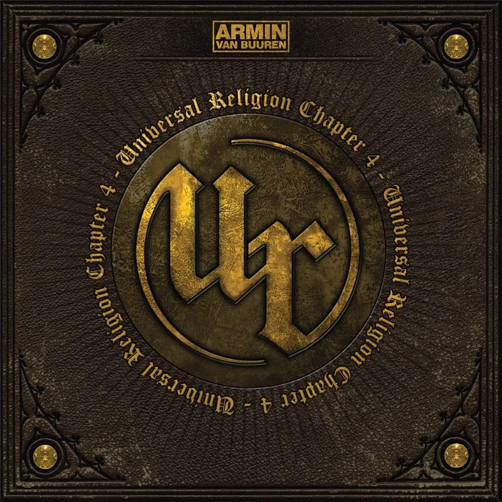 Armada Music Armin van Buuren - Universal Religion, Chapter 4