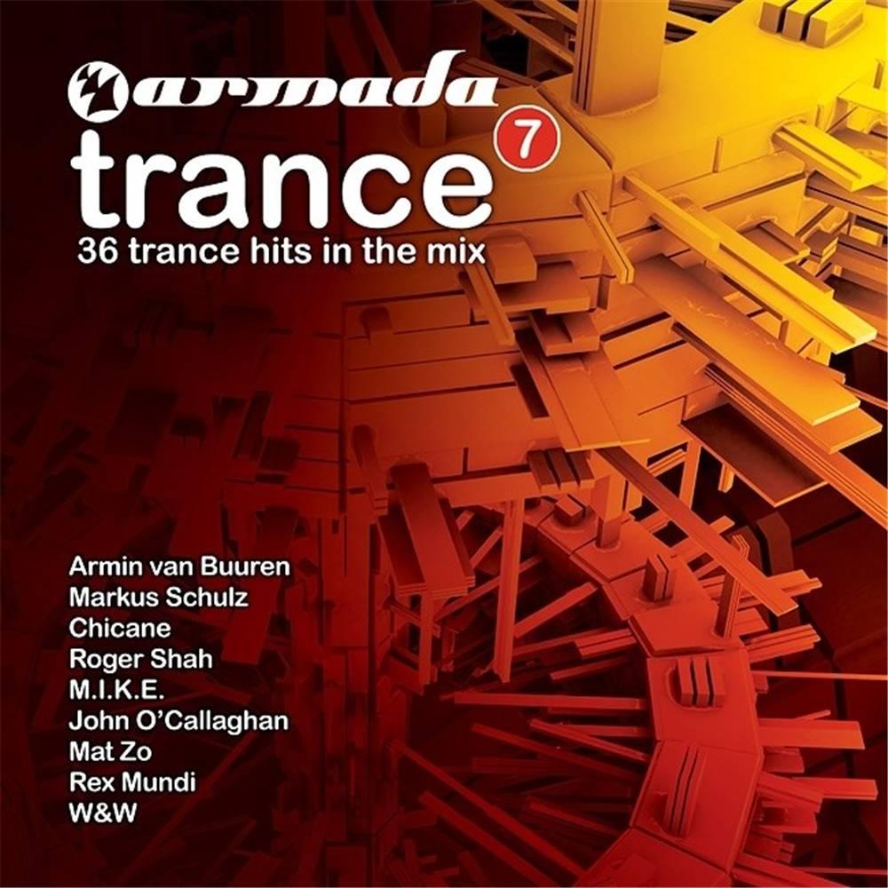 Armada Trance Armada Trance 7