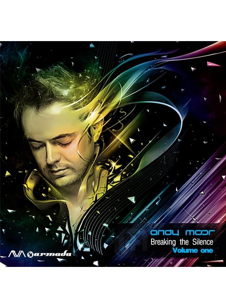 Armada Music Andy Moor - Breaking The Silence, Vol. 1