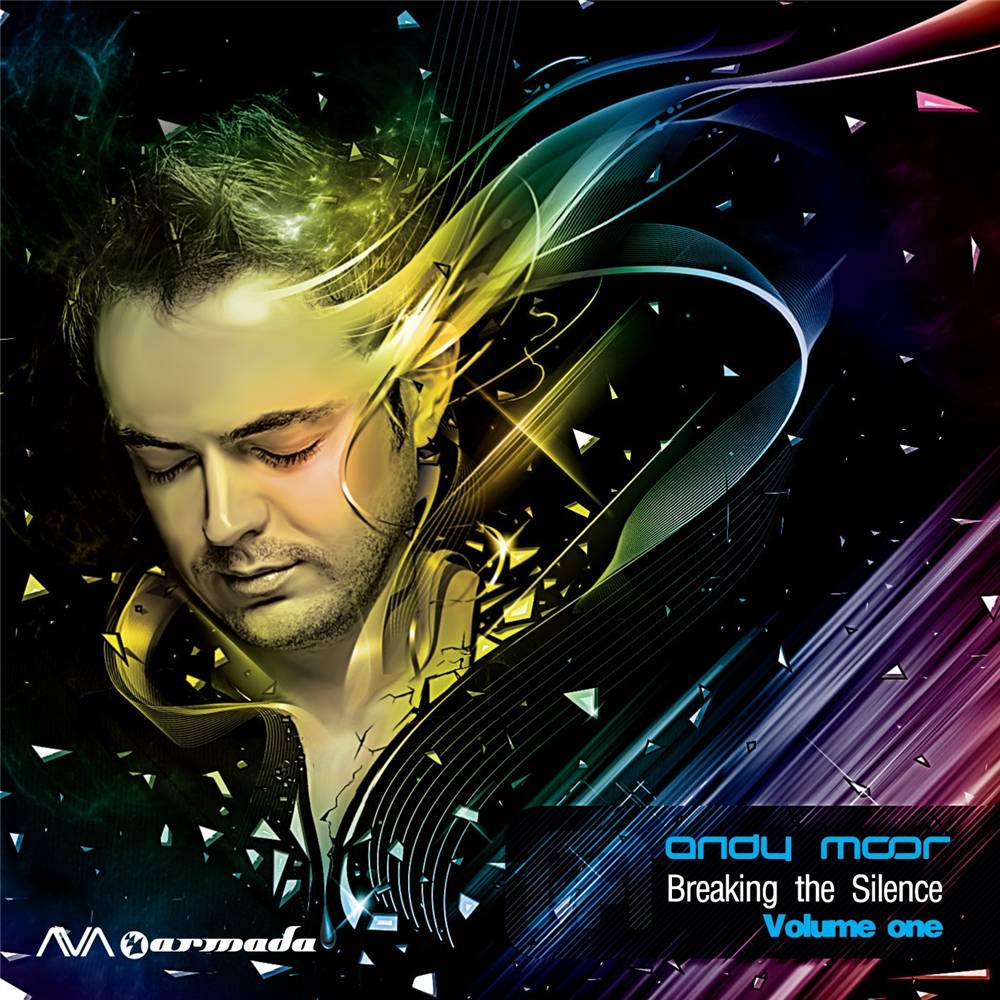 Armada Music Andy Moor - Breaking The Silence, Vol. 1