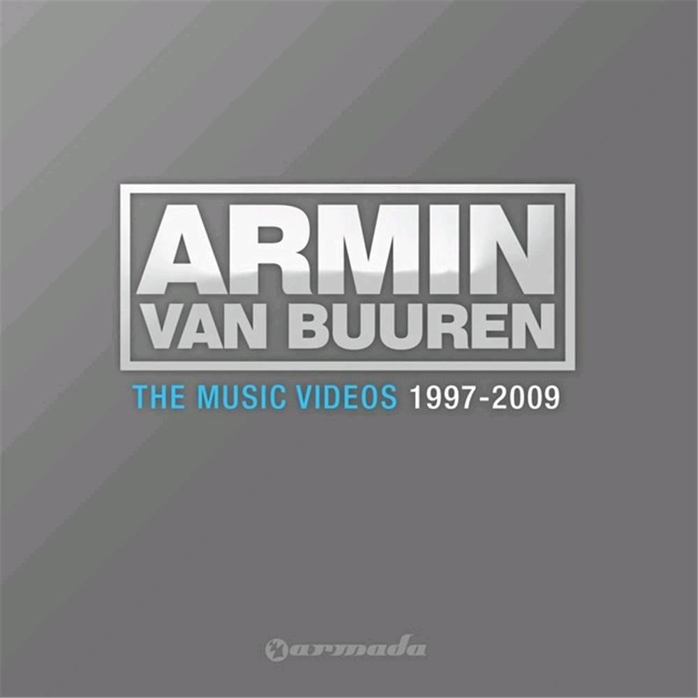 Armada Music Armin van Buuren - The Music Videos