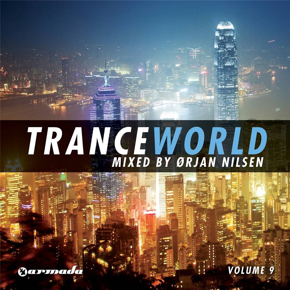Armada Music Orjan Nilsen - Trance World 9