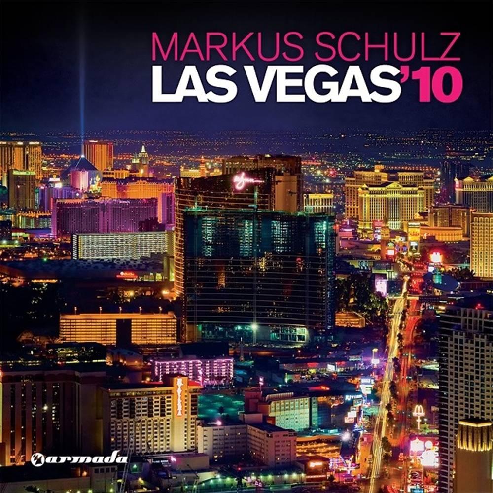 Armada Music Markus Schulz - Las Vegas '10