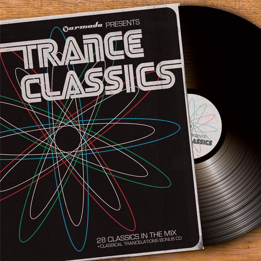 Armada Music Armada presents Trance Classics