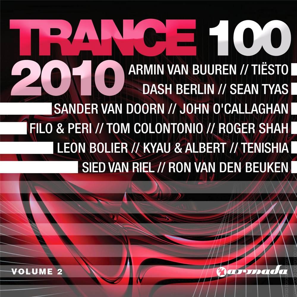 Trance 100  Trance 100 - 2010, Vol. 2