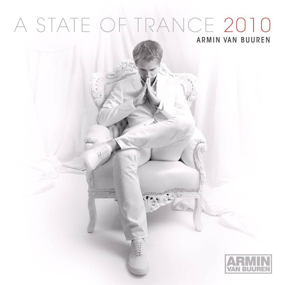 Armada Music Armin van Buuren - A State Of Trance 2010