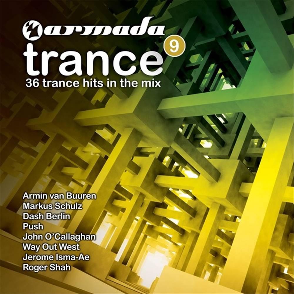 Armada Music Armada Trance 9