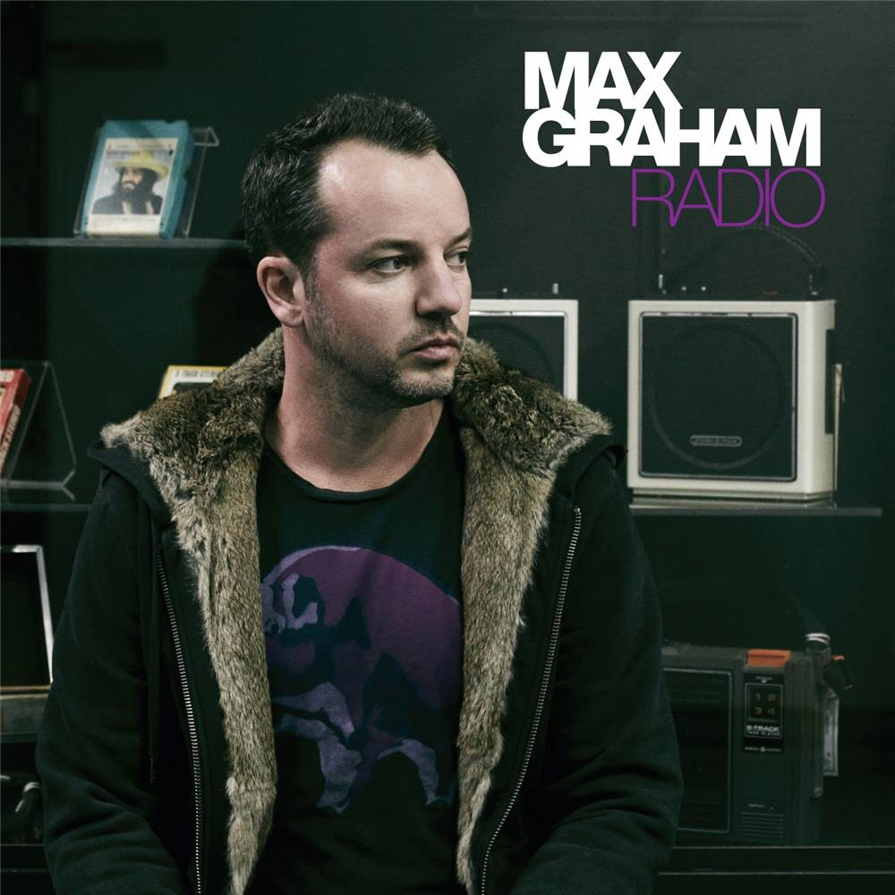 Armada Music Max Graham - Radio