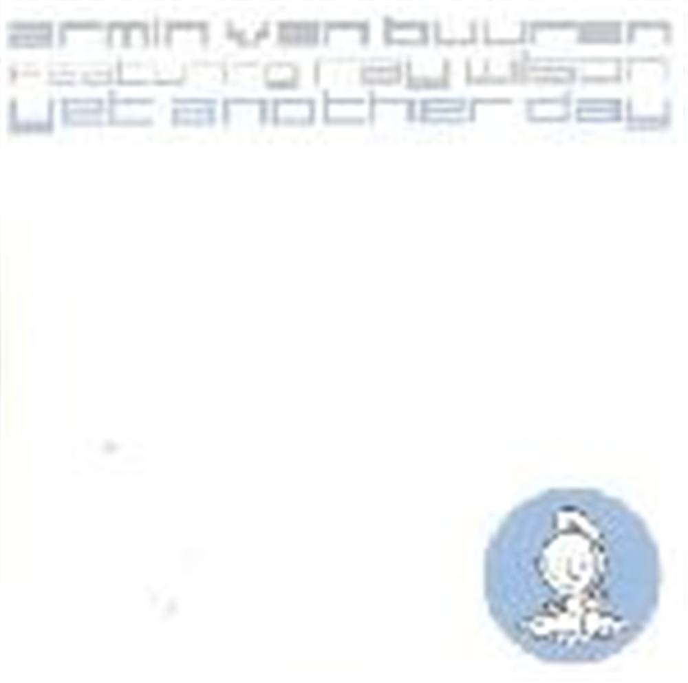 Armada Music Armin van Buuren feat. Ray Wilson - Yet Another Day