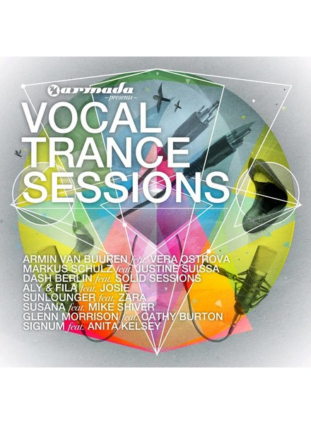 Armada Music Armada presents - Vocal Trance Sessions