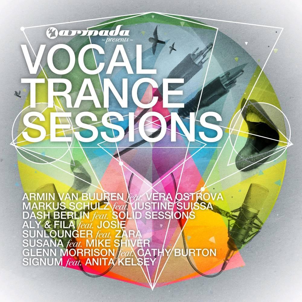 Armada Music Armada presents - Vocal Trance Sessions