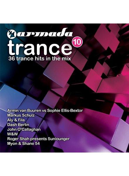 Armada Trance Armada Trance 10