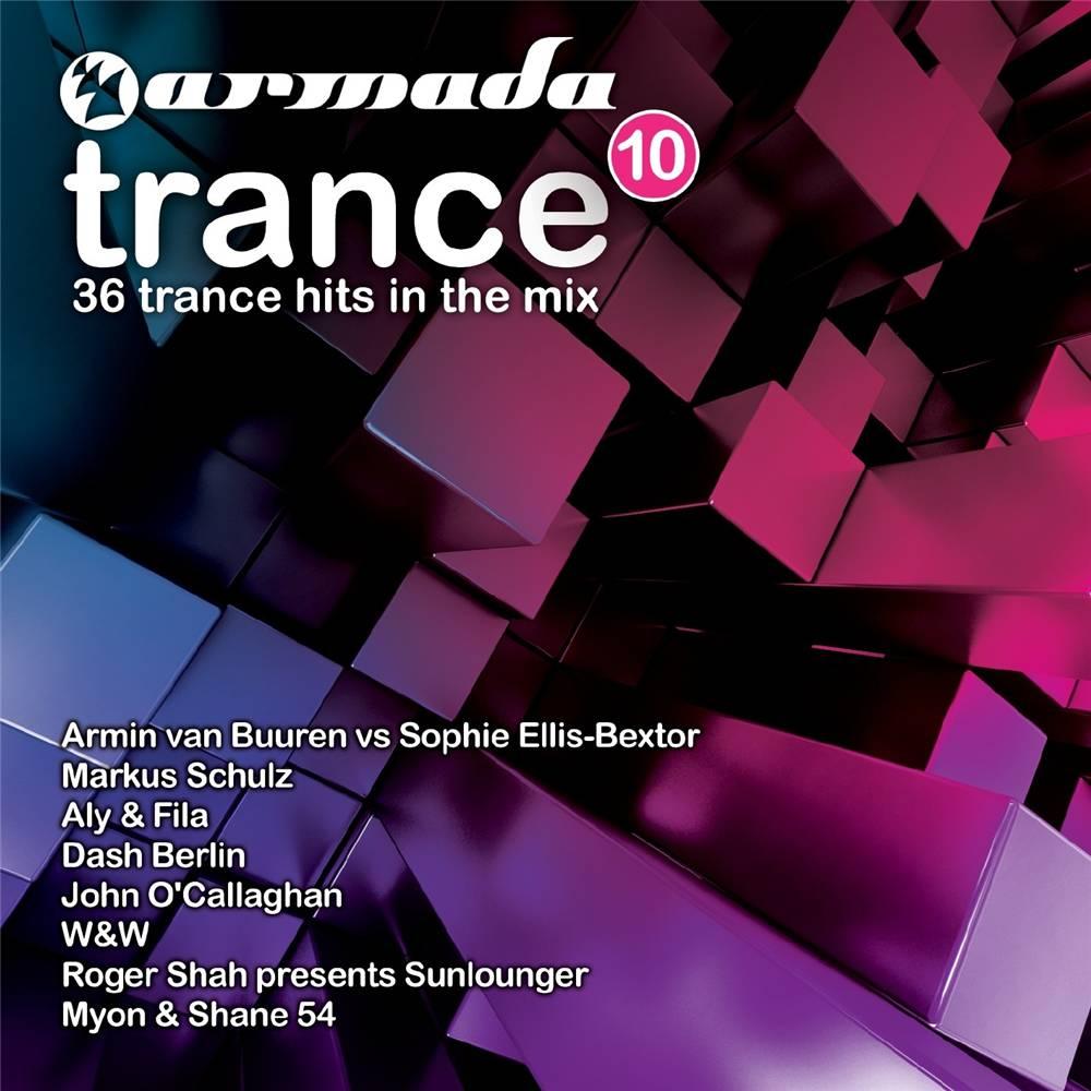 Armada Music Armada Trance 10