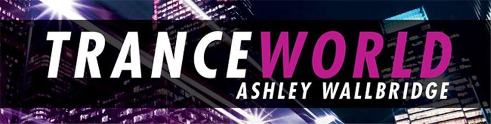Armada Music Ashley Wallbridge - Trance World 11