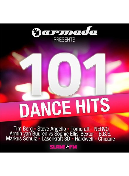 Armada Music Armada presents - 101 Dance Hits