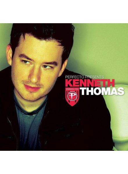 Kenneth Thomas - Perfecto present Kenneth Thomas