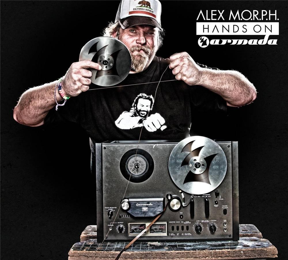 Armada Music Alex M.O.R.P.H. - Hands On Armada
