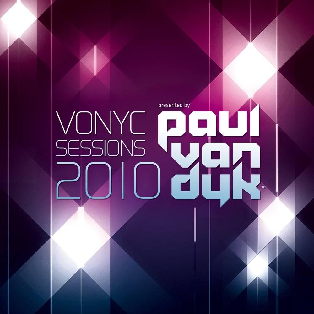 Paul van Dyk - VONYC Sessions 2010