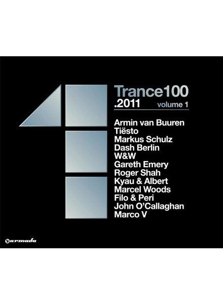 Armada Music Trance 100 - 2011, Vol. 1
