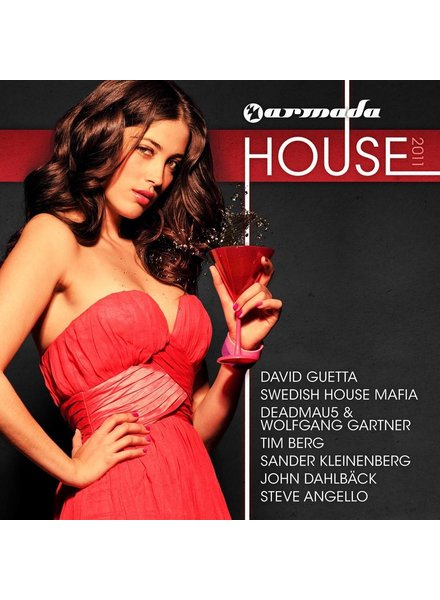 Armada Music Armada House 2011