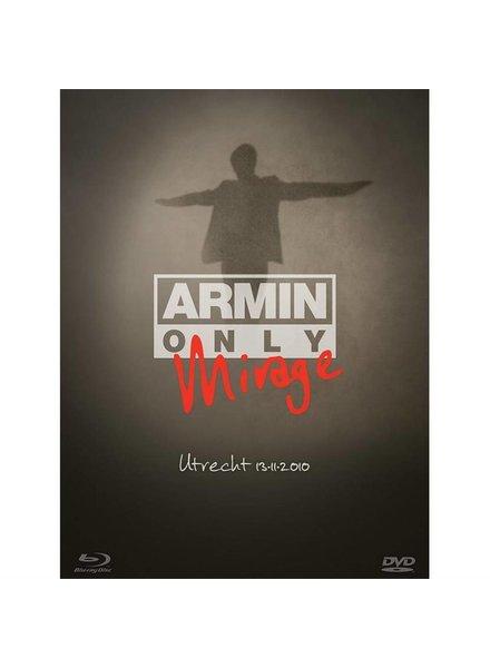 Armada Music Armin van Buuren - Armin Only - Mirage (Blu-Ray DVD)