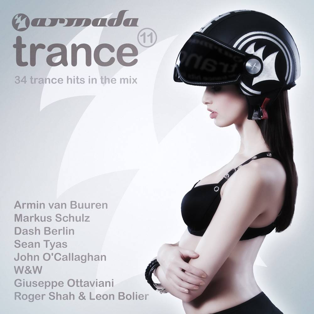 Armada Trance Armada Trance 11