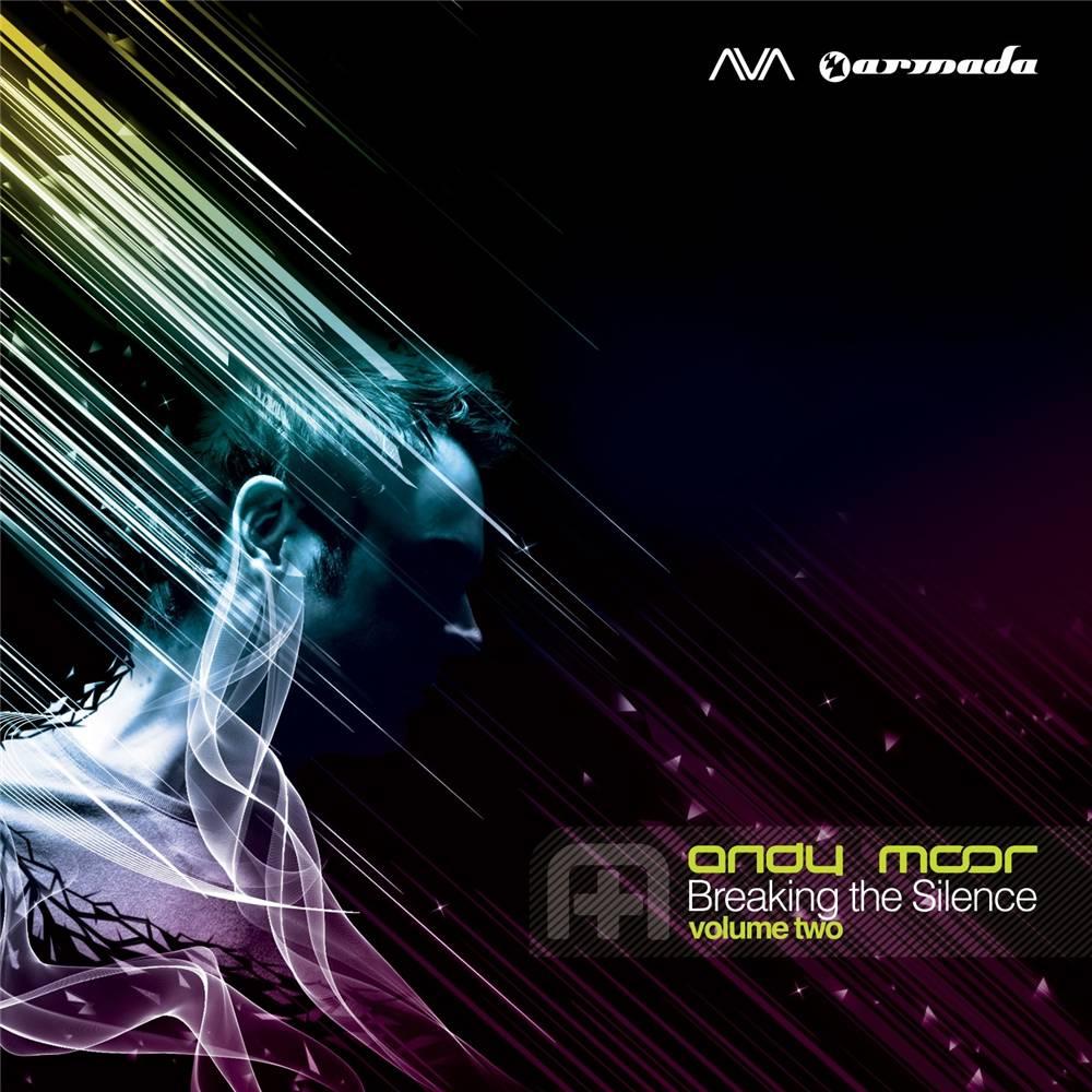 Armada Music Andy Moor - Breaking The Silence, Vol. 2