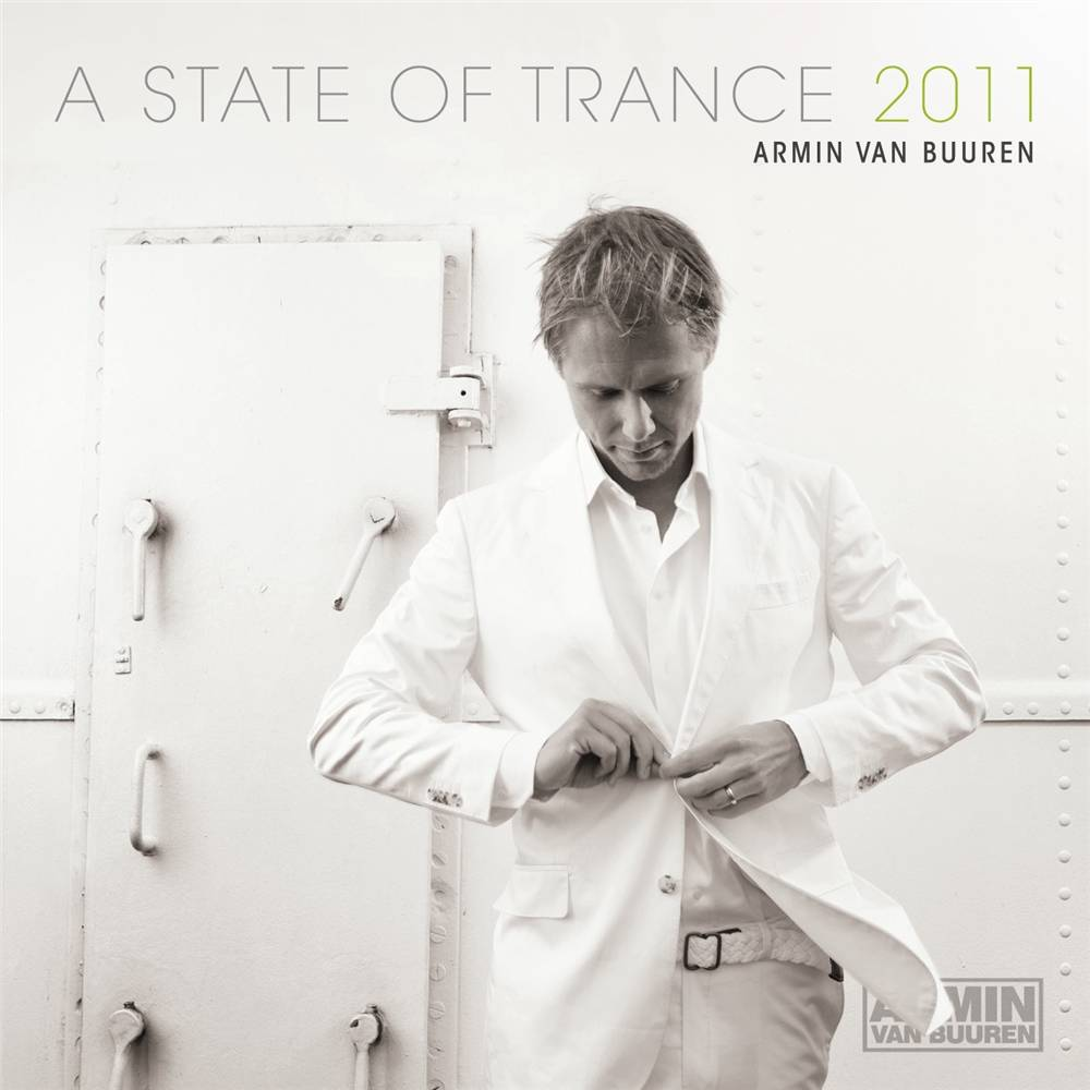 Armada Music Armin van Buuren - A State Of Trance 2011