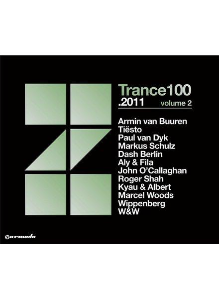 Trance 100  Trance 100 - 2011, Vol. 2