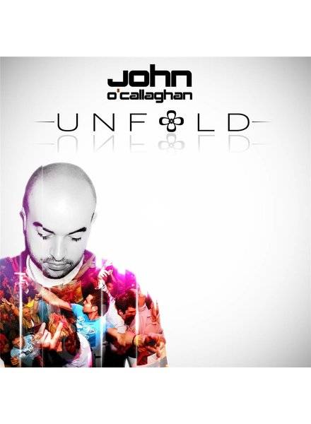 Armada Music John O'Callaghan - Unfold