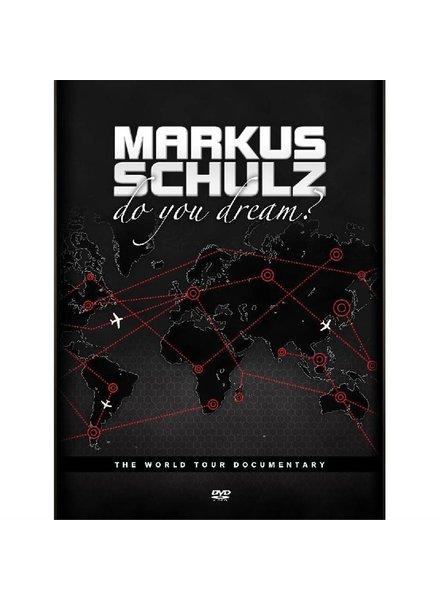 Armada Music Markus Schulz - Do You Dream? The Documentary