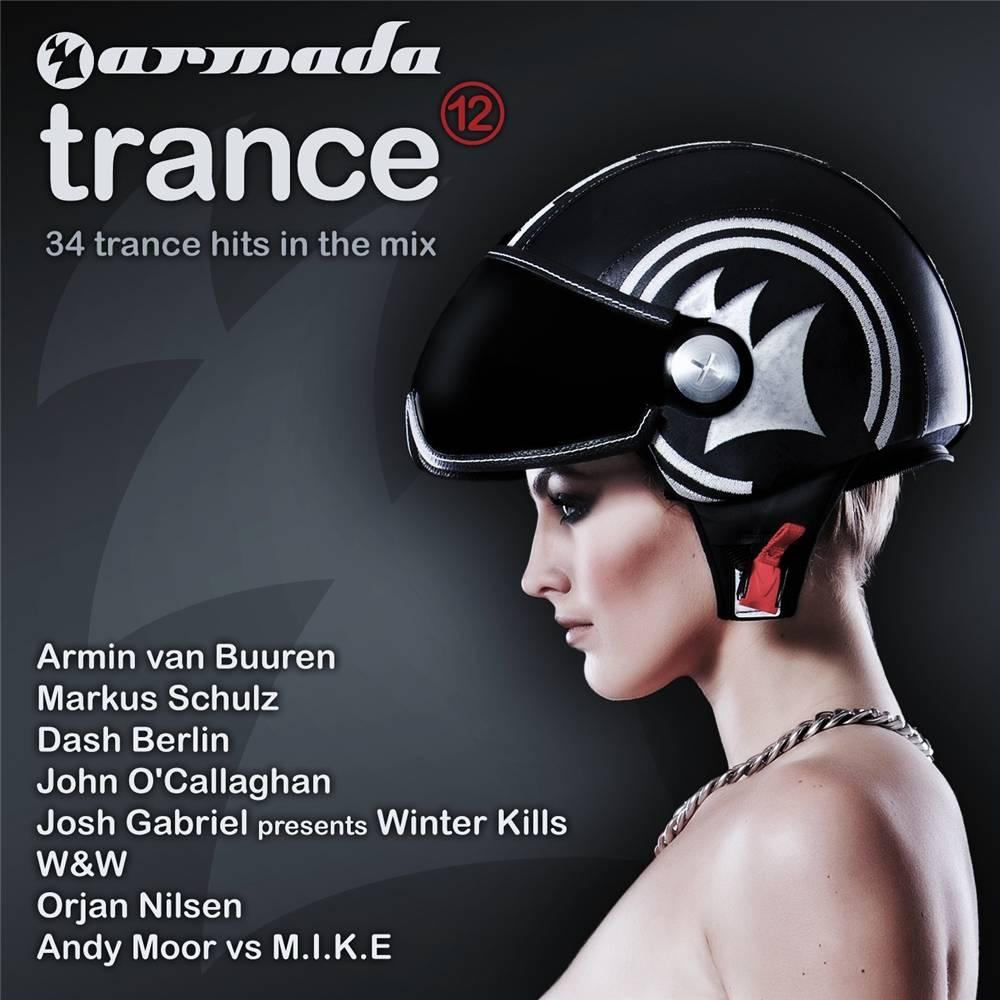 Armada Trance Armada Trance 12