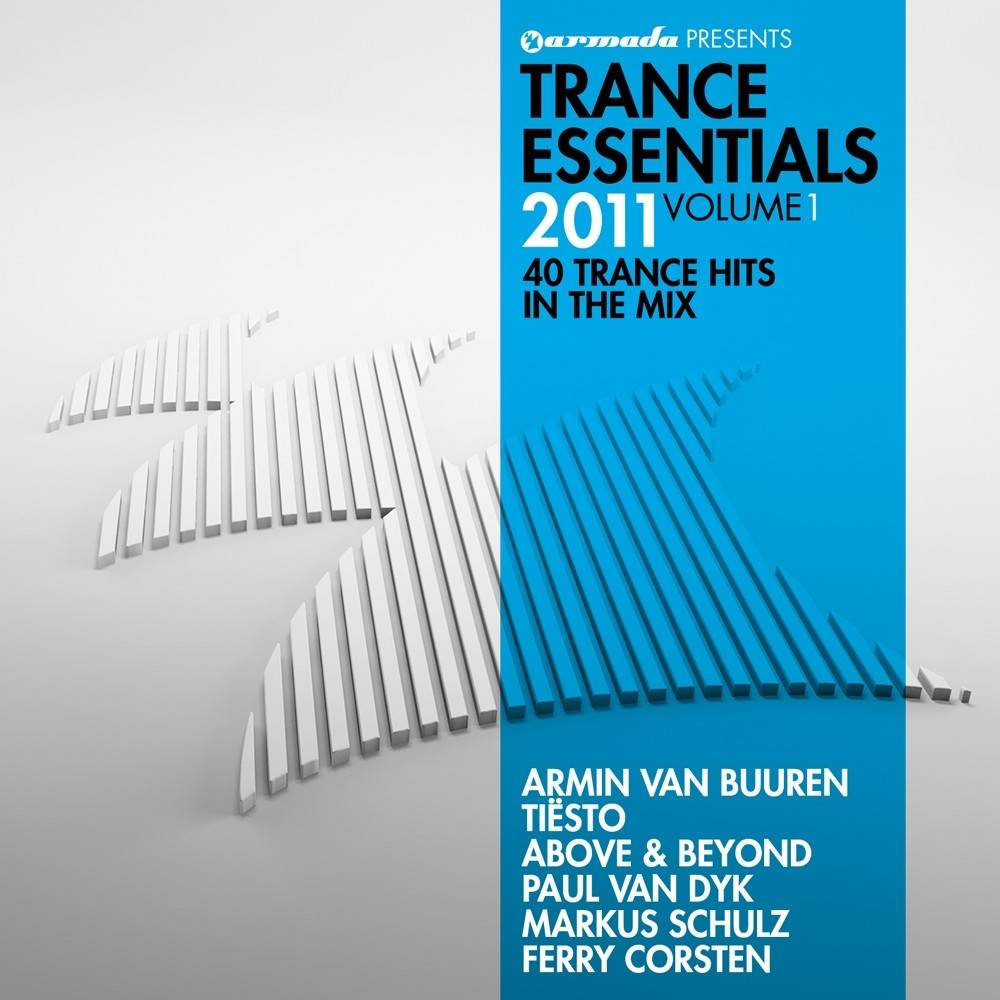Armada Music Armada presents - Trance Essentials 2011, Vol.1