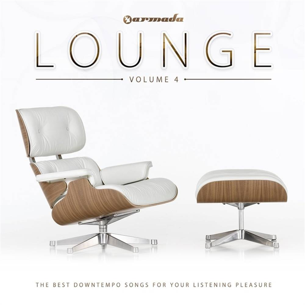 Armada Music Armada Lounge, Vol. 4