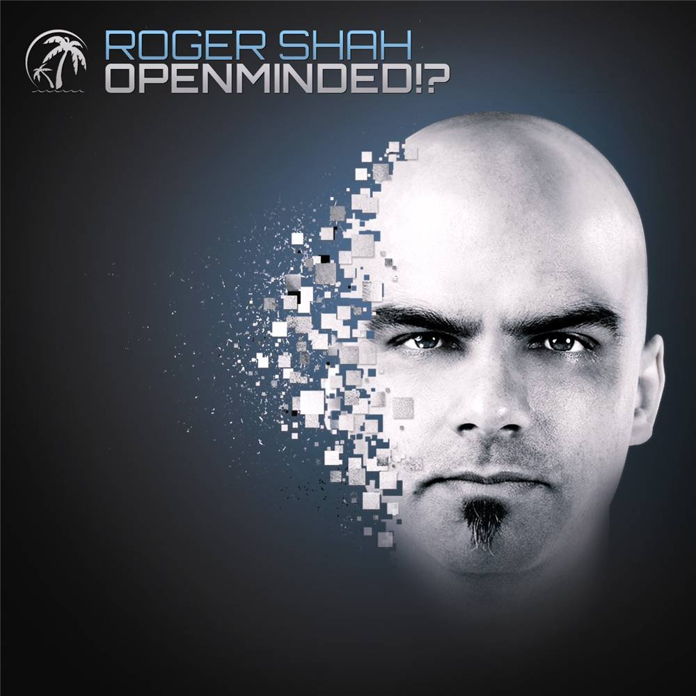 Armada Music Roger Shah - Openminded!?