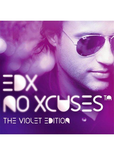 Armada Music EDX - No Xcuses (The Violet Edition)