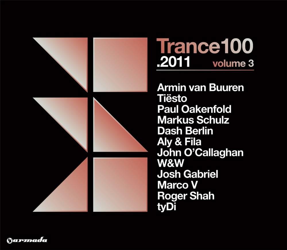 Armada Music Trance 100 - 2011, Vol. 3